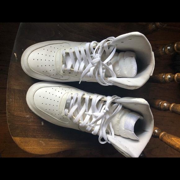 Nike Air Force Ones G Fazos